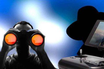 Spy en Gadget