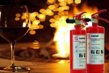 Brand- en waarschuwingssystemen